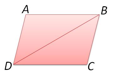parallelogramwithdiagonal