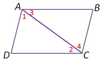 quadrilateral abcd