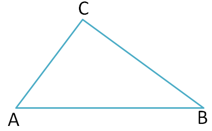 how to find non congruent triangles